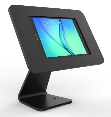 "Maclocks 303B910AROKB 10.1"" Black tablet security enclosure"