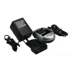 2-Power DBC5001E mobile device charger Black