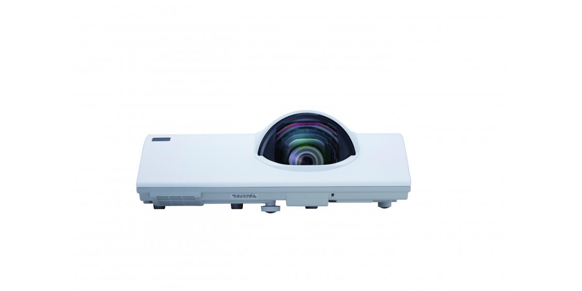 Maxell MC-CX301 data projector Desktop projector 3100 ANSI lumens 3LCD XGA (1024x768) White