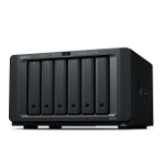 Synology DiskStation DS3018xs Ethernet LAN Desktop Black NAS