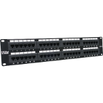 Trendnet 48-port Cat6 Unshielded Patch Panel patch panel