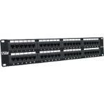 Trendnet 48-port Cat6 Unshielded Patch Panel