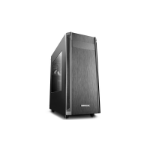 DeepCool D-Shield V2 computer case Midi-Tower Black