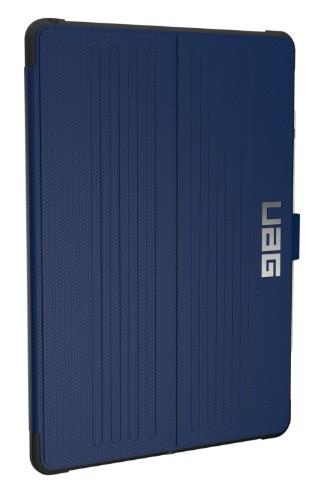 "Urban Armor Gear Metropolis 26.7 cm (10.5"") Folio Black,Blue"