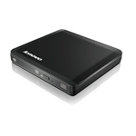 Lenovo 0A33988 Black optical disc drive