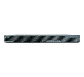 Cisco ASA 5525-X Firewall Edition - Security appliance - 8 ports - GigE - 1U - refurbished - rack-mo