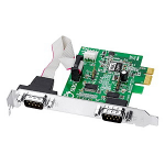 Siig JJ-E10D11-S3 Internal Serial interface cards/adapterZZZZZ], JJ-E10D11-S3