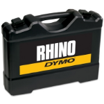 DYMO Hard Case Special Cover ABS synthetics Black