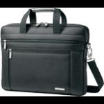 Samsonite 43271-1041 Briefcase Black notebook case