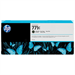HP B6Y07A (771C) Ink cartridge black matt, 775ml
