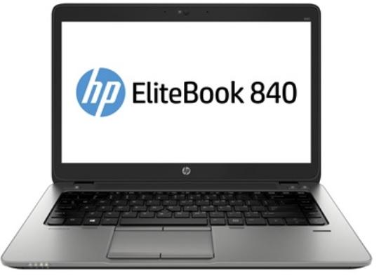 "HP EliteBook 840 G2 2.2GHz i5-5200U 14"" 1600 x 900pixels Black,Silver"