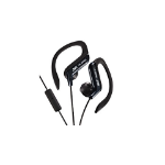 JVC HA-EBR80B Ear-hook Wired Black