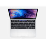 "Apple MacBook Pro Silver Notebook 33.8 cm (13.3"") 2560 x 1600 pixels 8th gen Intel® Core™ i5 8 GB LPDDR3-SDRAM 256 GB SSD macOS Mojave"