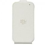 BlackBerry Flip Shell Flip case White