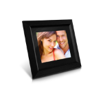 "Aluratek 15"" w/ 256MB Memory Included digital photo frame 15"""