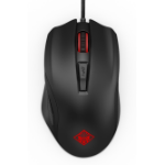 HP OMEN by HP 600 mouse Right-hand USB Type-A Optical 12000 DPI