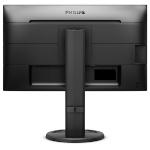 """Philips B Line 243B9/00 computer monitor 60.5 cm (23.8"""") 1920 x 1080 pixels Full HD LED Black"""