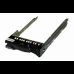 """MicroStorage 3.5"""" HotSwap Tray SCA 80pinIBMZZZZZ], KIT156"""