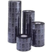 "Zebra Wax 5319 3.5"" x 89mm printer ribbon 05319BK08945"