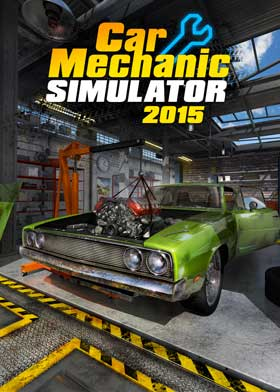 Nexway Car Mechanic Simulator 2015 vídeo juego PC/Mac Básico Español