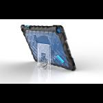 "Gumdrop Cases RACTAB10 notebook case 25.6 cm (10.1"") Shell case Black, Transparent"