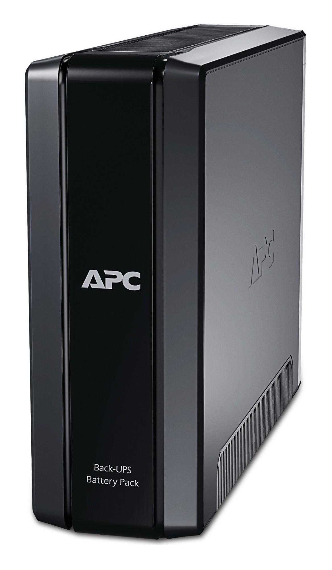 APC BR24BPG sistema de alimentación ininterrumpida (UPS)