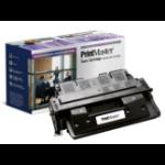 PrintMaster Black Toner Cartridge for HP LaserJet 4100X