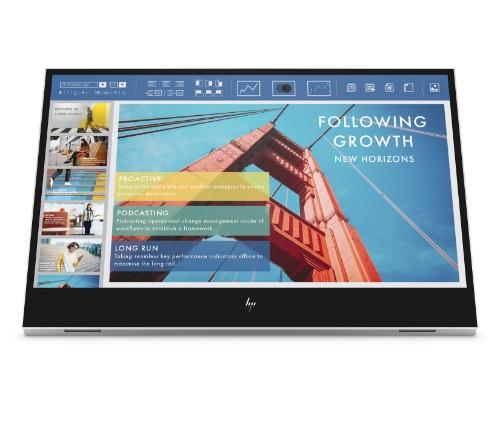 HP E-Series E14 G4 35.6 cm (14