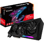 Gigabyte GV-R69XTAORUS M-16GD graphics card AMD Radeon RX 6900 XT 16 GB GDDR6