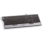 Cherry JK-0100 USB keyboard