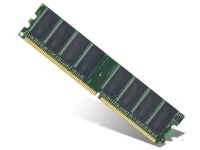 Hypertec IBM equivalent 1GB DIMM DDR SDRAM (PC2100) (Legacy) memory module 266 MHz