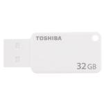 Toshiba TransMemory U303 USB flash drive 32 GB USB Type-A 3.0 (3.1 Gen 1) White