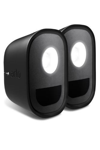 Arlo ALA1000 Smart suspension light Black, White Wi-Fi
