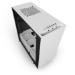NZXT S340 Elite Midi-Tower White computer case
