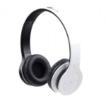Gembird BHP-BER-W Head-band White headset