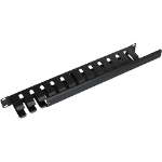 Cablenet 72 2678 Rack cable dump panel rack accessory