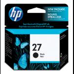 HP 27 Black Original 1 pcs