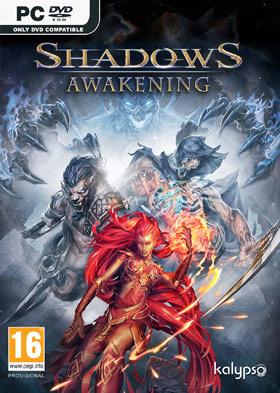 Nexway Act Key/Shadows: Awakening vídeo juego PC Español