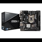 Asrock H310CM-HDV Intel® H310 LGA 1151 (Socket H4) micro ATX