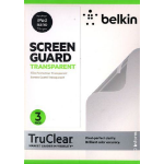 Belkin ScreenGuard Apple iPod nano 7th gen 3pc(s)