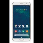 """Doro 8080 14.5 cm (5.7"""") 32 GB 4G White 3200 mAh"""