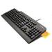LENOVO USB Smartcard Keyboard - Belgium/UK Eng.