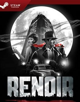 Nexway Act Key/Renoir vídeo juego PC First Español