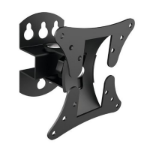 Brateck LCD Wall Mount Bracket Vesa 50/75/100mm Up to 27'