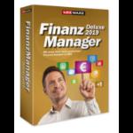 Lexware FinanzManager Deluxe 2019