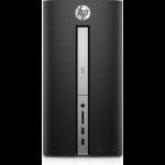 HP Pavilion Desktop - 570-p030