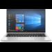 "HP EliteBook x360 1040 G7 Ultraportátil Plata 35,6 cm (14"") 1920 x 1080 Pixeles Pantalla táctil Intel® Core™ i7 de 10ma Generación 16 GB LPDDR4-SDRAM 512 GB SSD Wi-Fi 6 (802.11ax) Windows 10 Pro"
