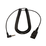 Jabra PC CORD QD TO 3.5MM APPLE MAC PRO