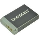 Duracell Battery 3.7V 1010mAh Canon NB-13L DRC13L