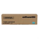 Olivetti B1027 Toner cyan, 26K pages